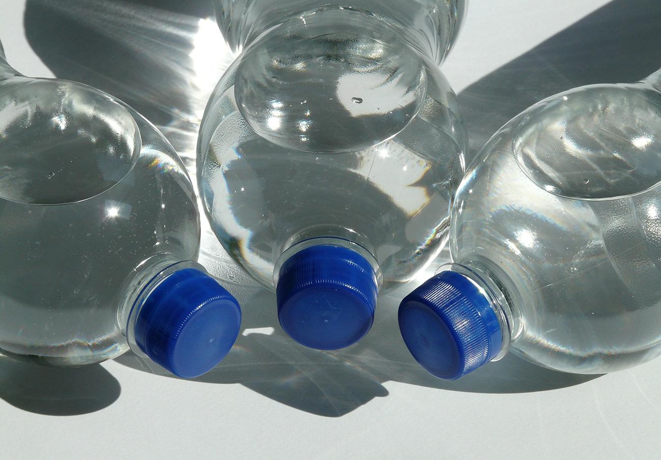 Incautadas 9.800 toneladas de alimentos y bebidas falsificadas valoradas en 230 millones de euros