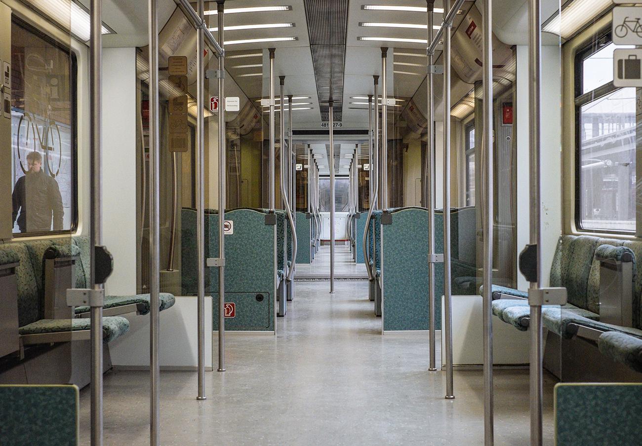 FACUA Granada avisa de un posible nuevo retraso del Metro y exige su inmediata puesta en funcionamiento