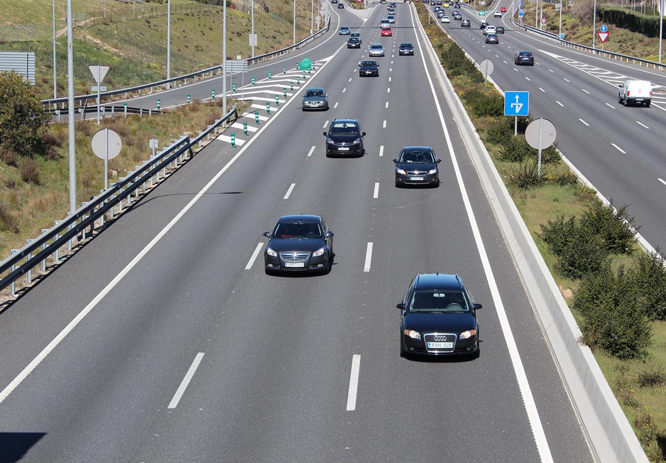 FACUA Málaga considera abusiva la subida de tarifas de la Autopista del Sol Málaga-Estepona en verano