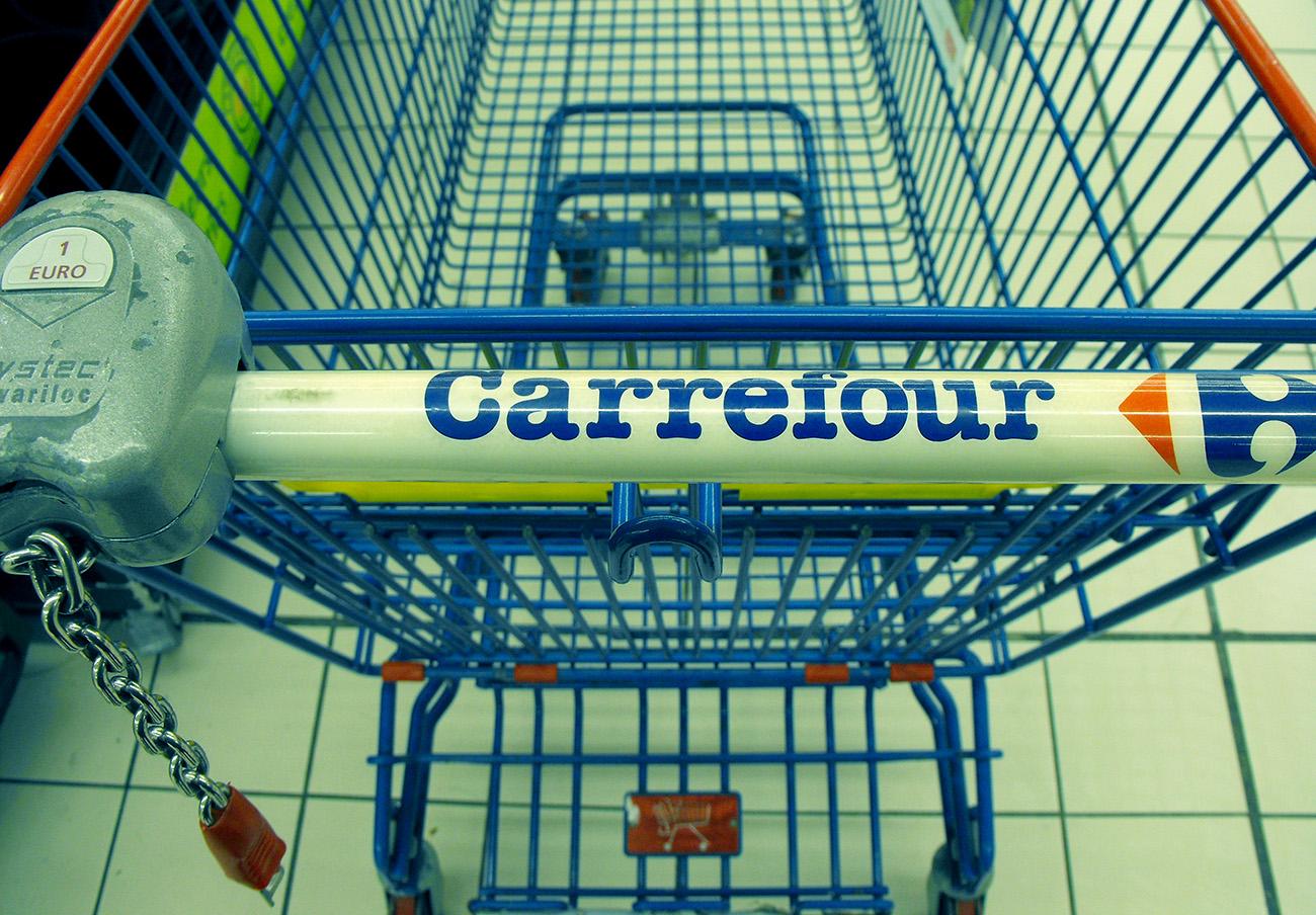Carrefour Móvil dejará de prestar servicios a sus clientes en España el 31 de diciembre, tras 11 años