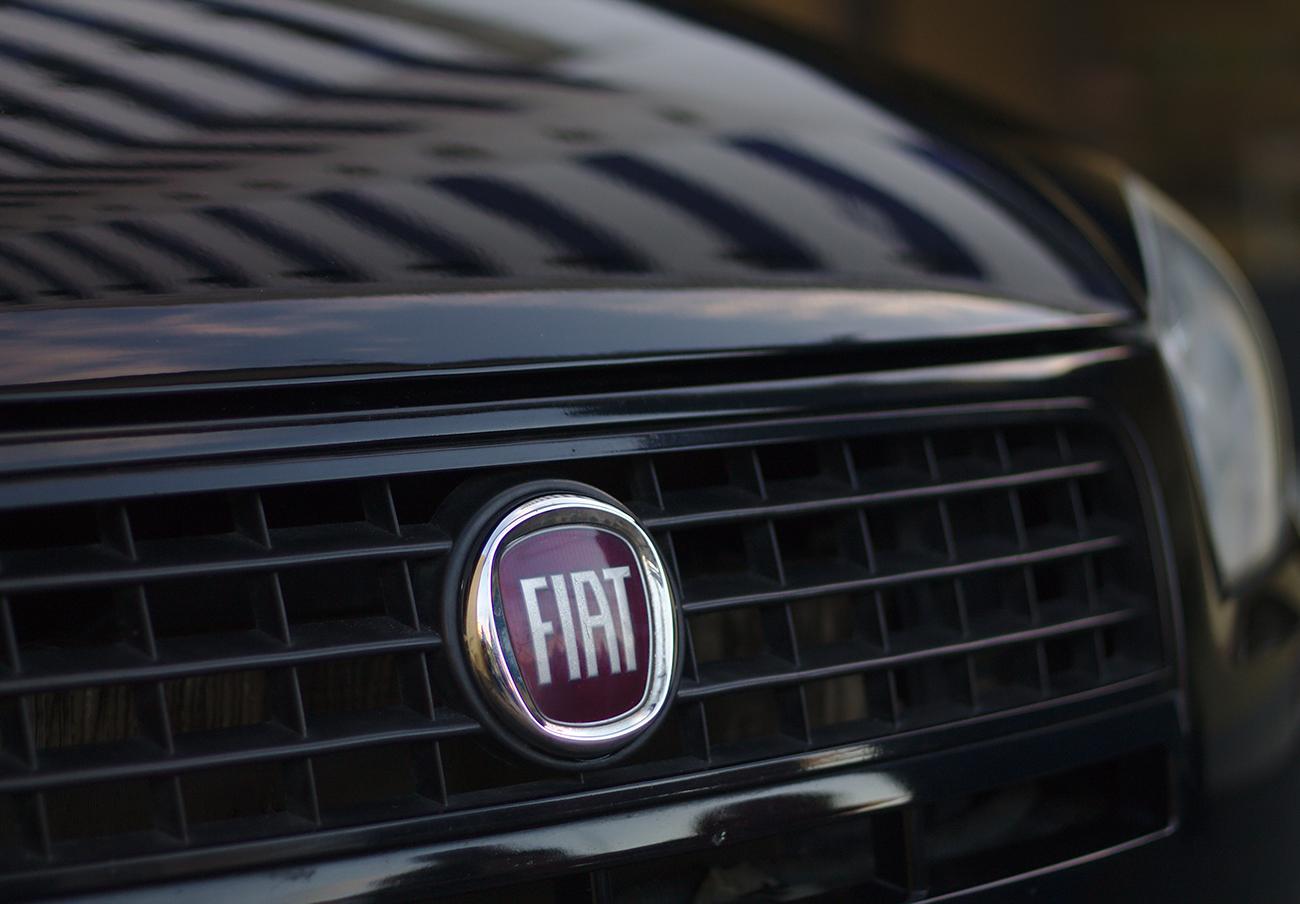 EEUU demanda a Fiat Chrylser por el uso de un software para falsear las emisiones