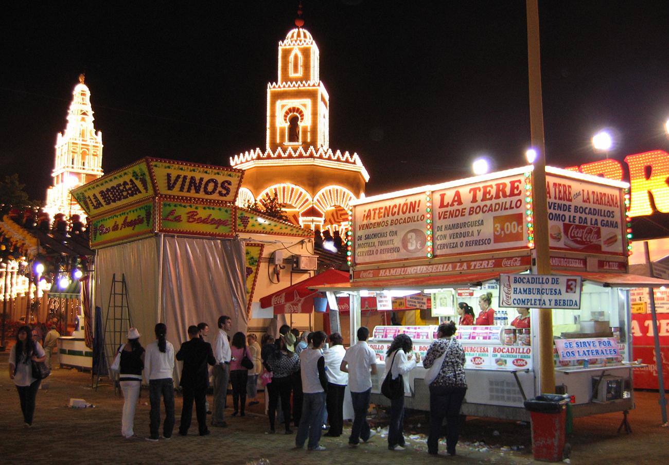 FACUA Córdoba pide a Junta y Ayuntamiento medios para garantizar el normal desarrollo de la Feria