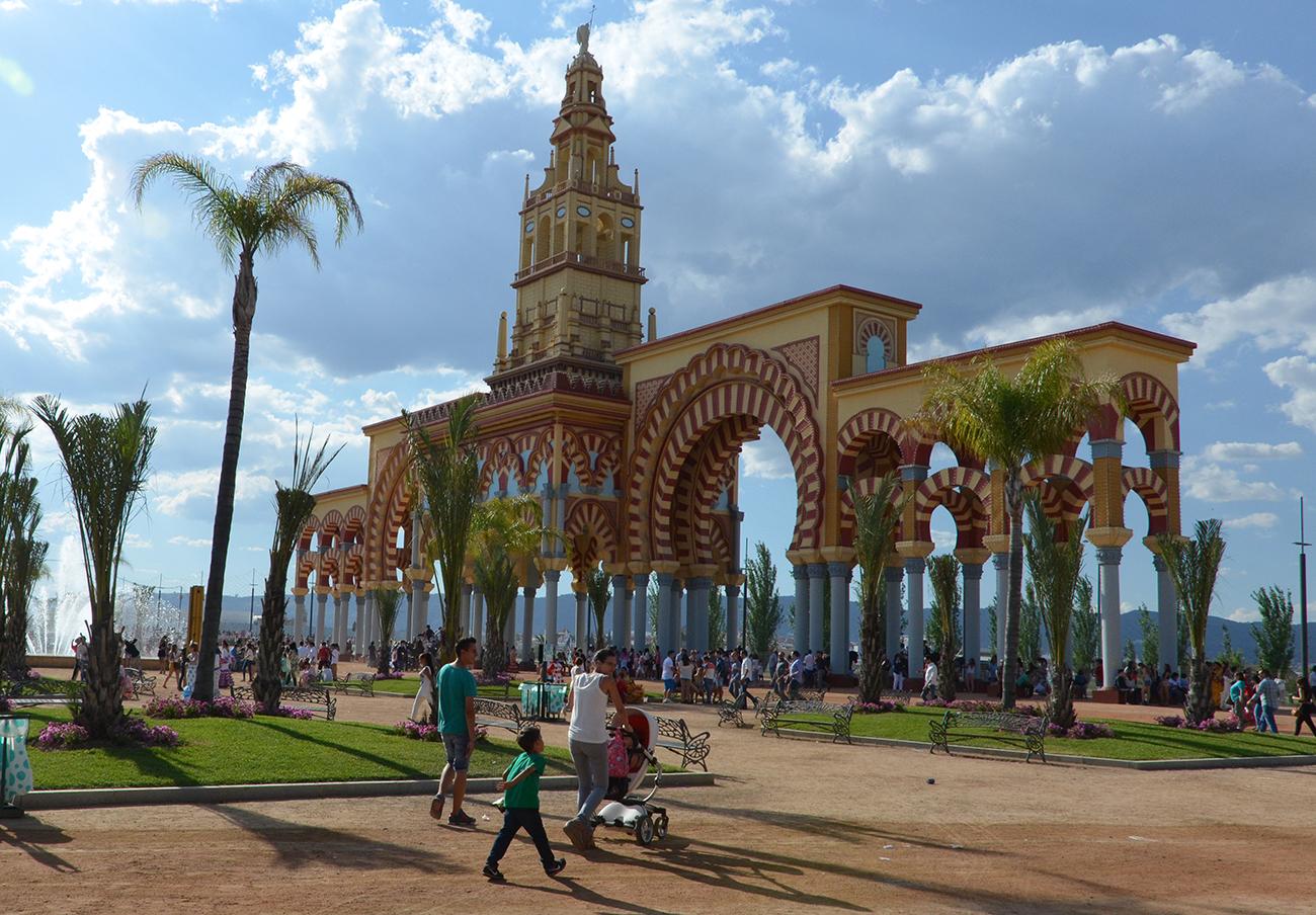 FACUA Córdoba pide a la Administración transparencia para aclarar el foco de la intoxicación en la Feria