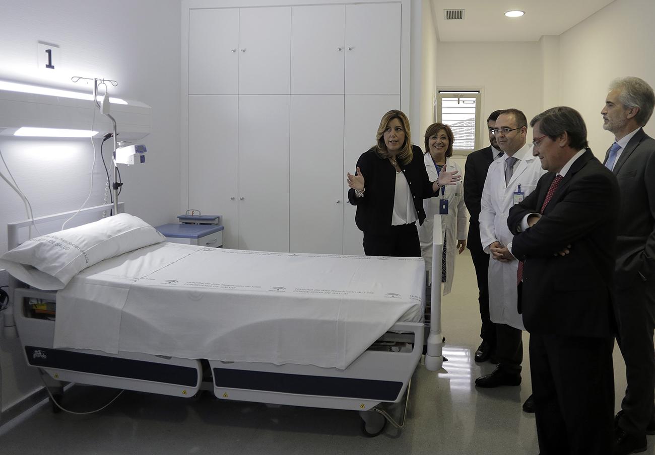 FACUA denuncia un retroceso en la atención sanitaria con la nueva Ley de Salud de Andalucía