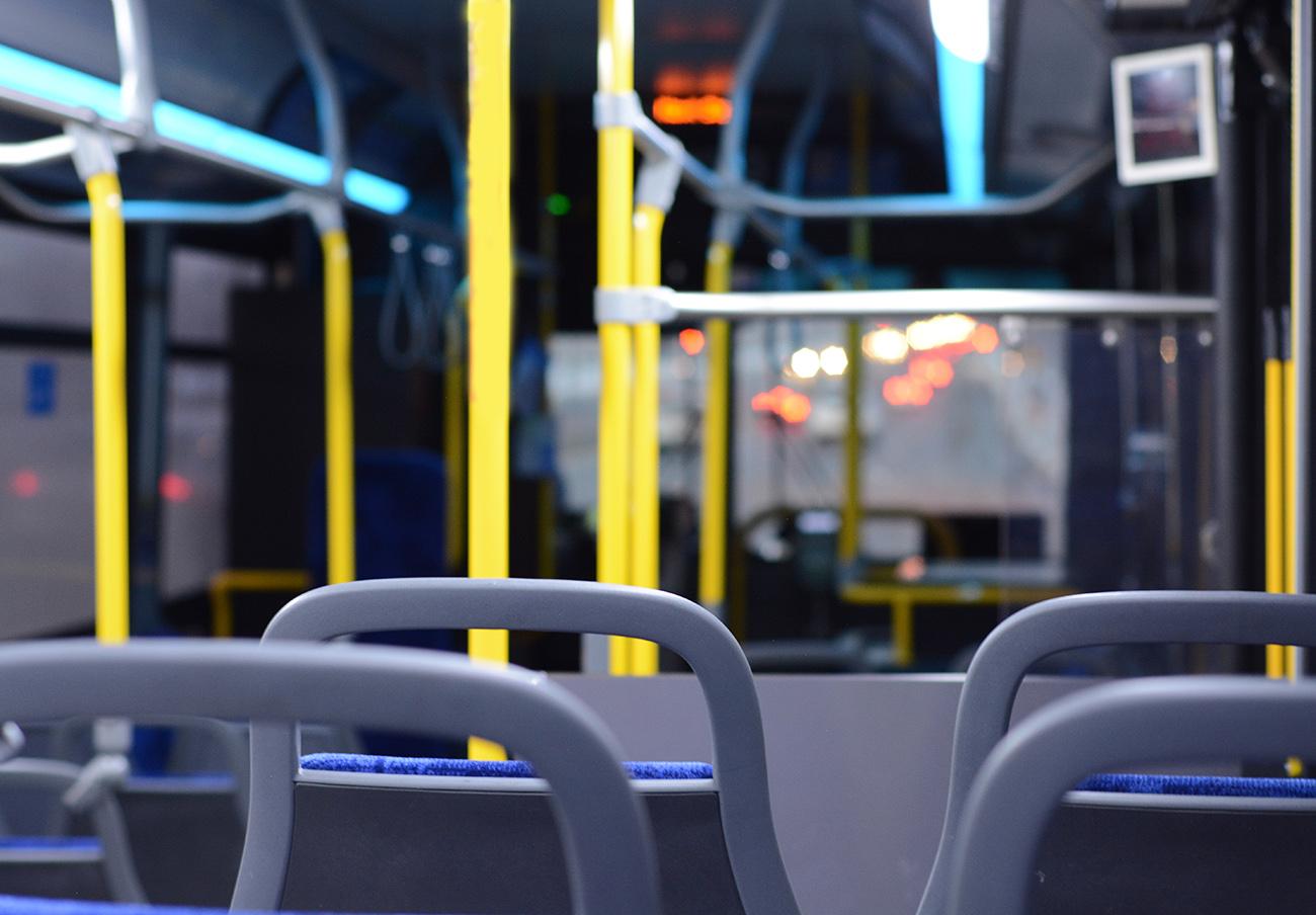 FACUA pide reforzar el transporte público al Hospital Universitario Los Arcos del Mar Menor de Murcia