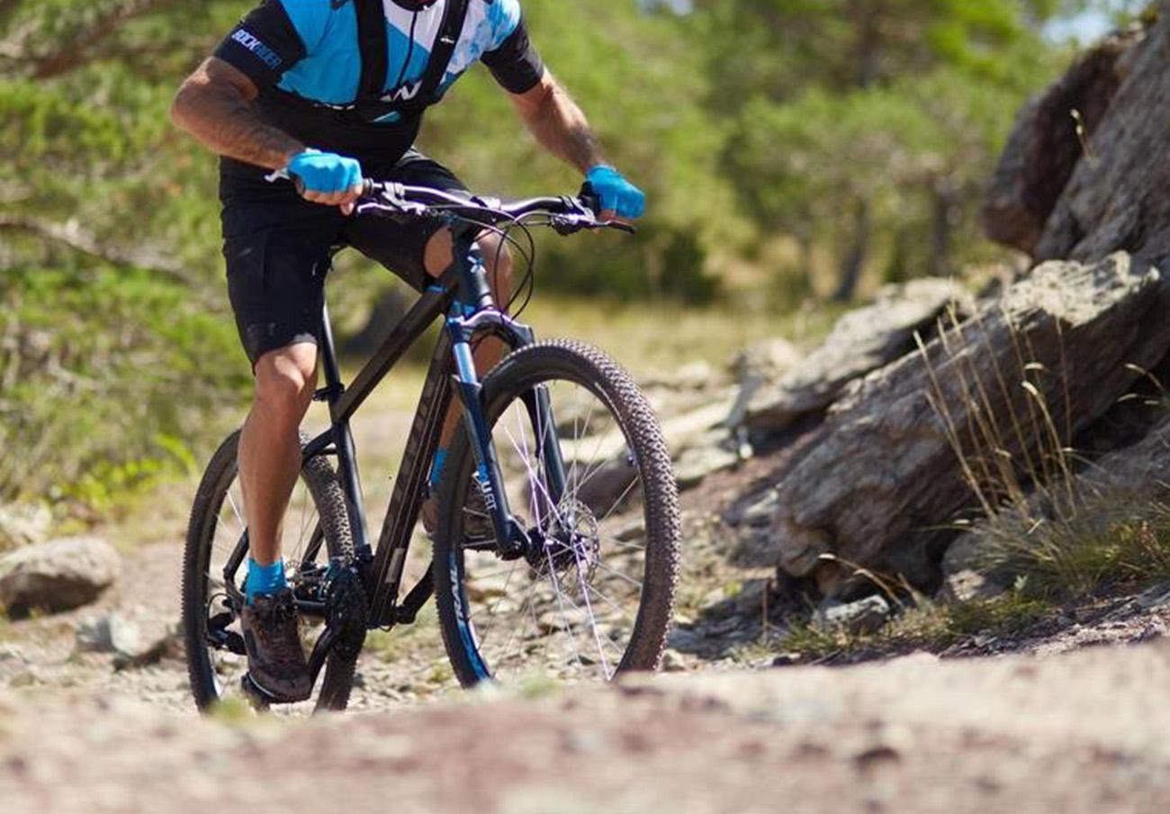 FACUA alerta de la retirada de varios modelos de bicicletas Btwin de Decathlon por rotura del cuadro