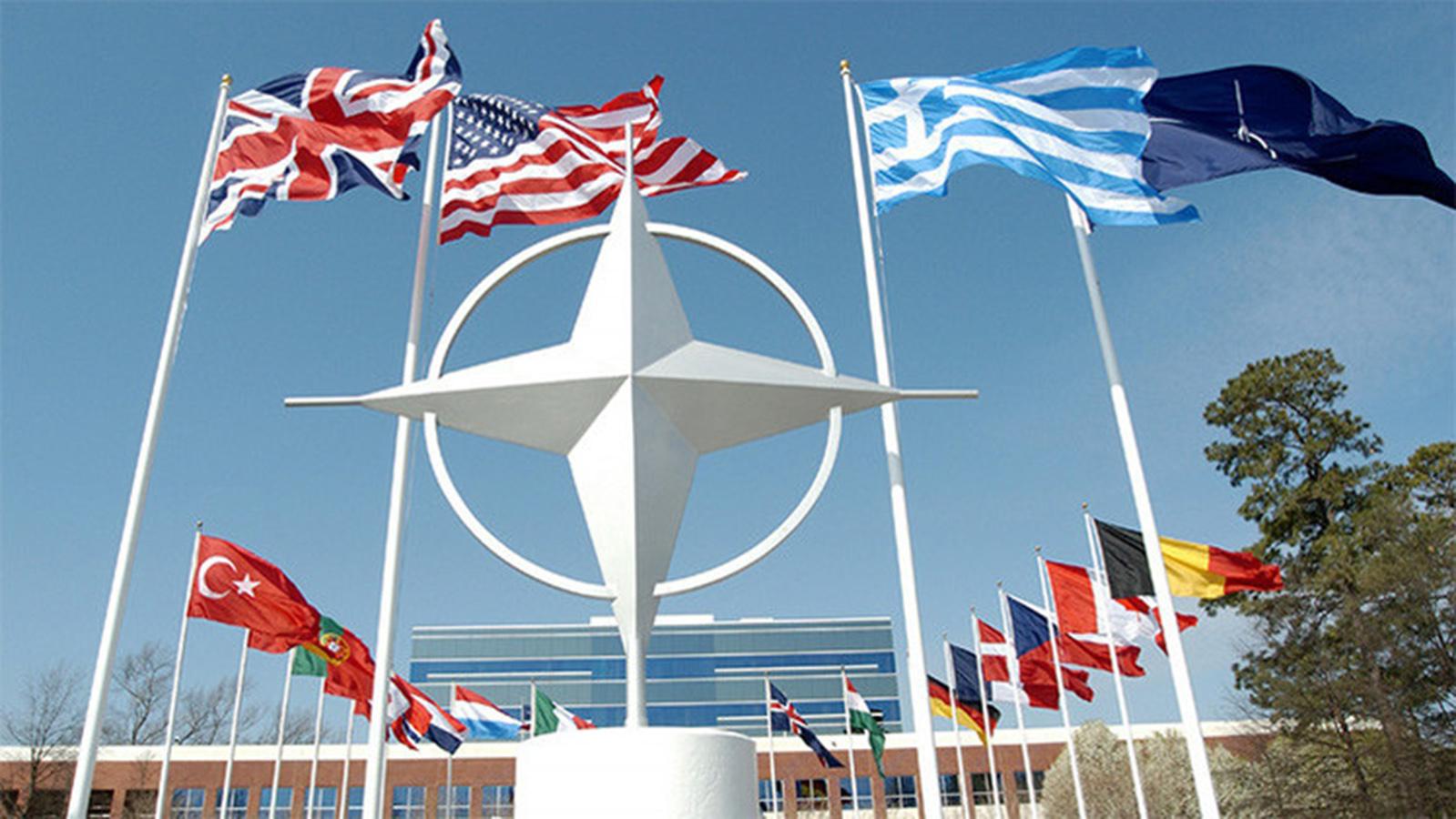La OTAN ha quedado obsoleta tras el final de la Guerra Fría y no es admisible imaginar enemigos para mantener una organización al servicio de EE UU. | Imagen: Wikipedia.
