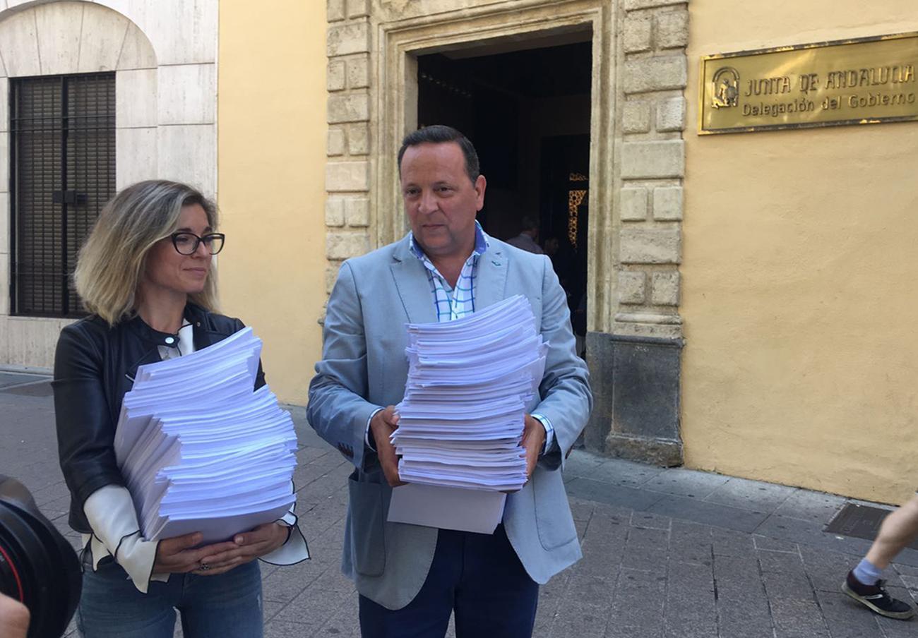 FACUA Andalucía denuncia a 14 bancos ante la Junta por el cobro de gastos de formalización de hipotecas