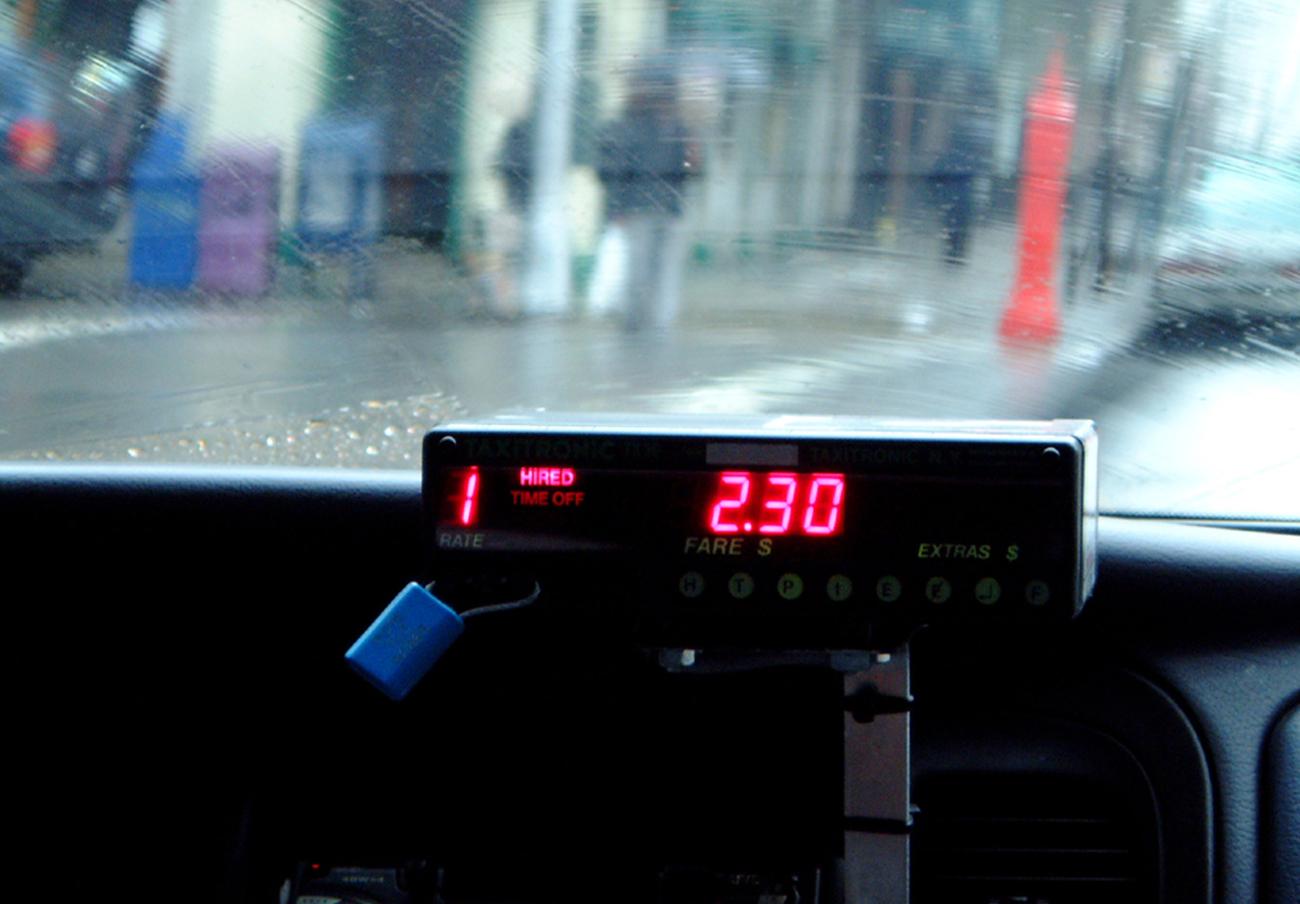 Condenadas siete cooperativas del taxi de Santa Cruz de Tenerife por pactar tarifas durante años