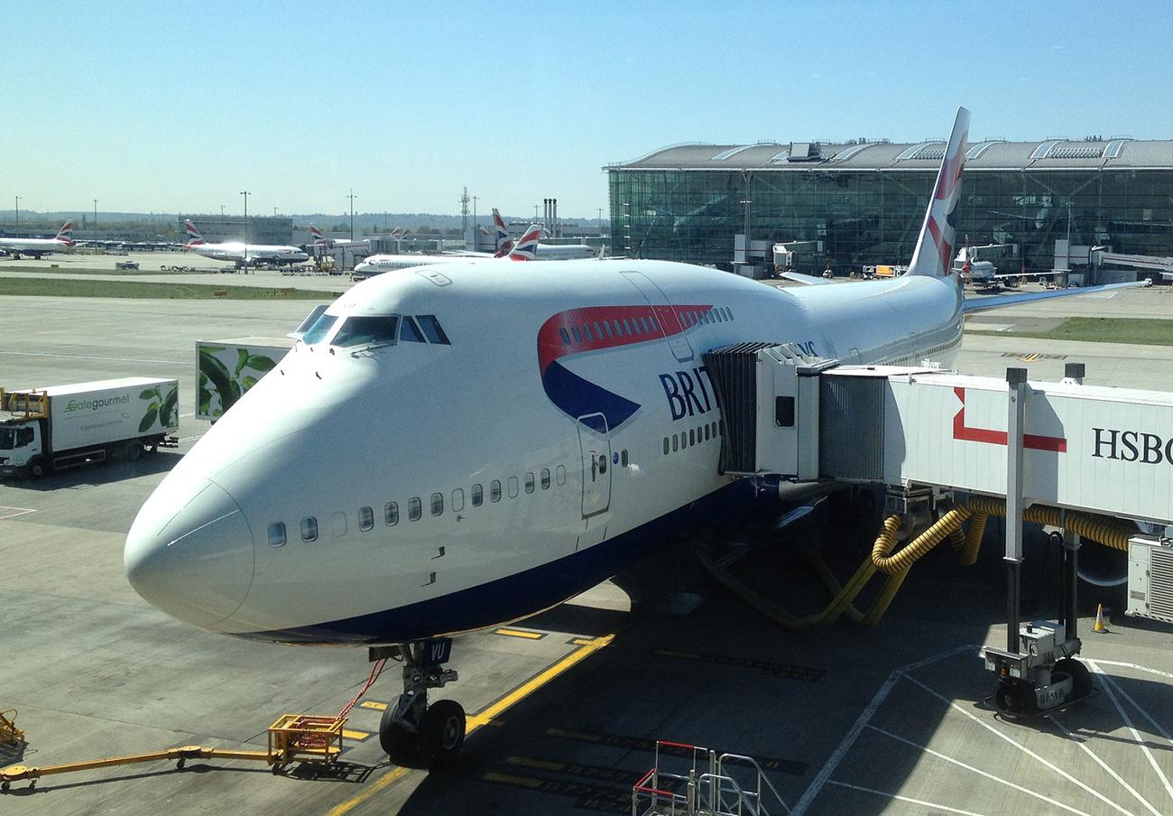 British Airways investiga el robo de datos personales de 380.000 usuarios tras un ataque informático