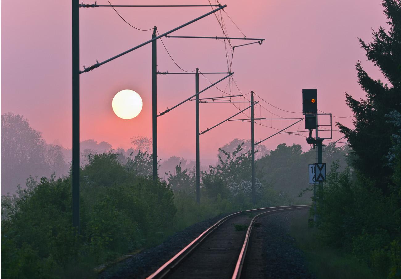 Expediente sancionador a 25 empresas suministradoras de sistemas y equipos para redes ferroviarias