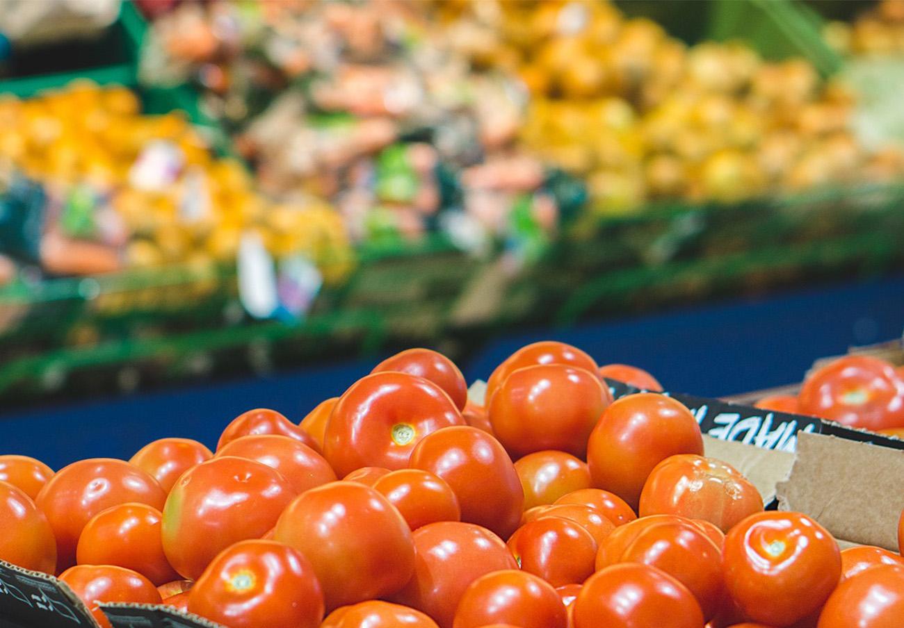 FACUA Castilla-La Mancha participa en la Mesa de Cadena Alimentaria y Mercados en el II Foro de la PAC