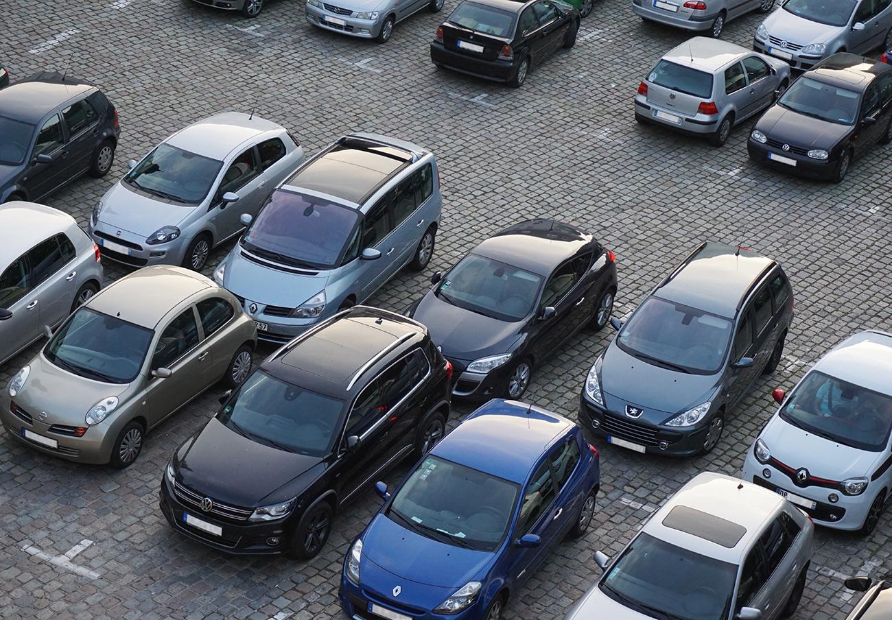 FACUA pide la gratuidad para usuarios de los aparcamientos de tres hospitales de Murcia