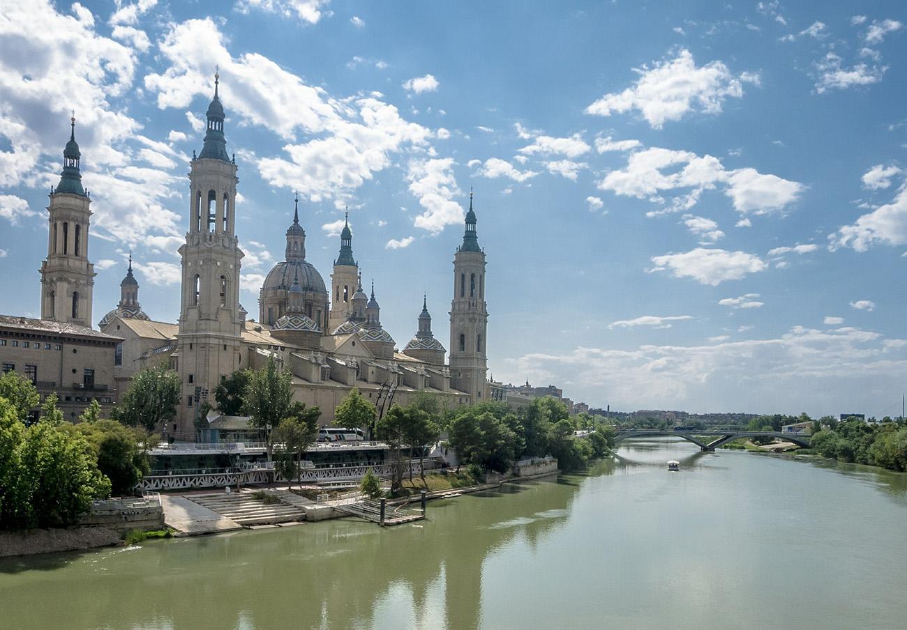 FACUA pide al Gobierno de Aragón que retire el canon de saneamiento, por no estar justificado