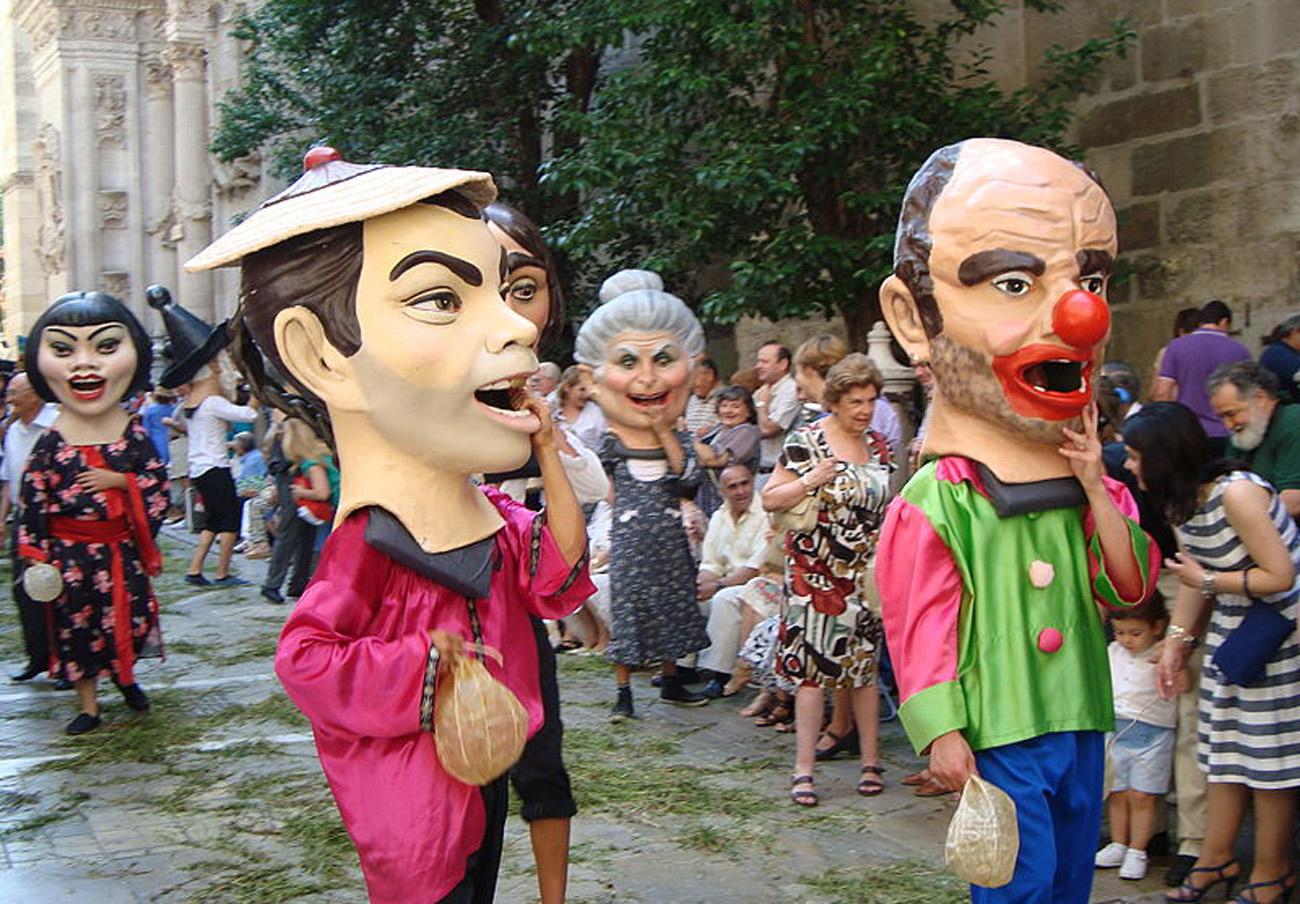FACUA Granada reclama al ayuntamiento de la capital que intensifique los controles en la Feria del Corpus
