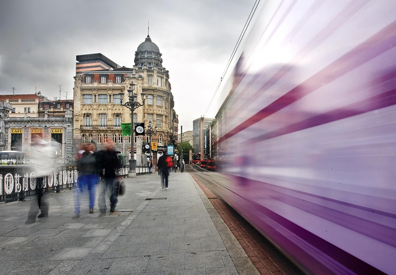 Nace FACUA Euskadi, que en próximas fechas abrirá su sede en Bilbao