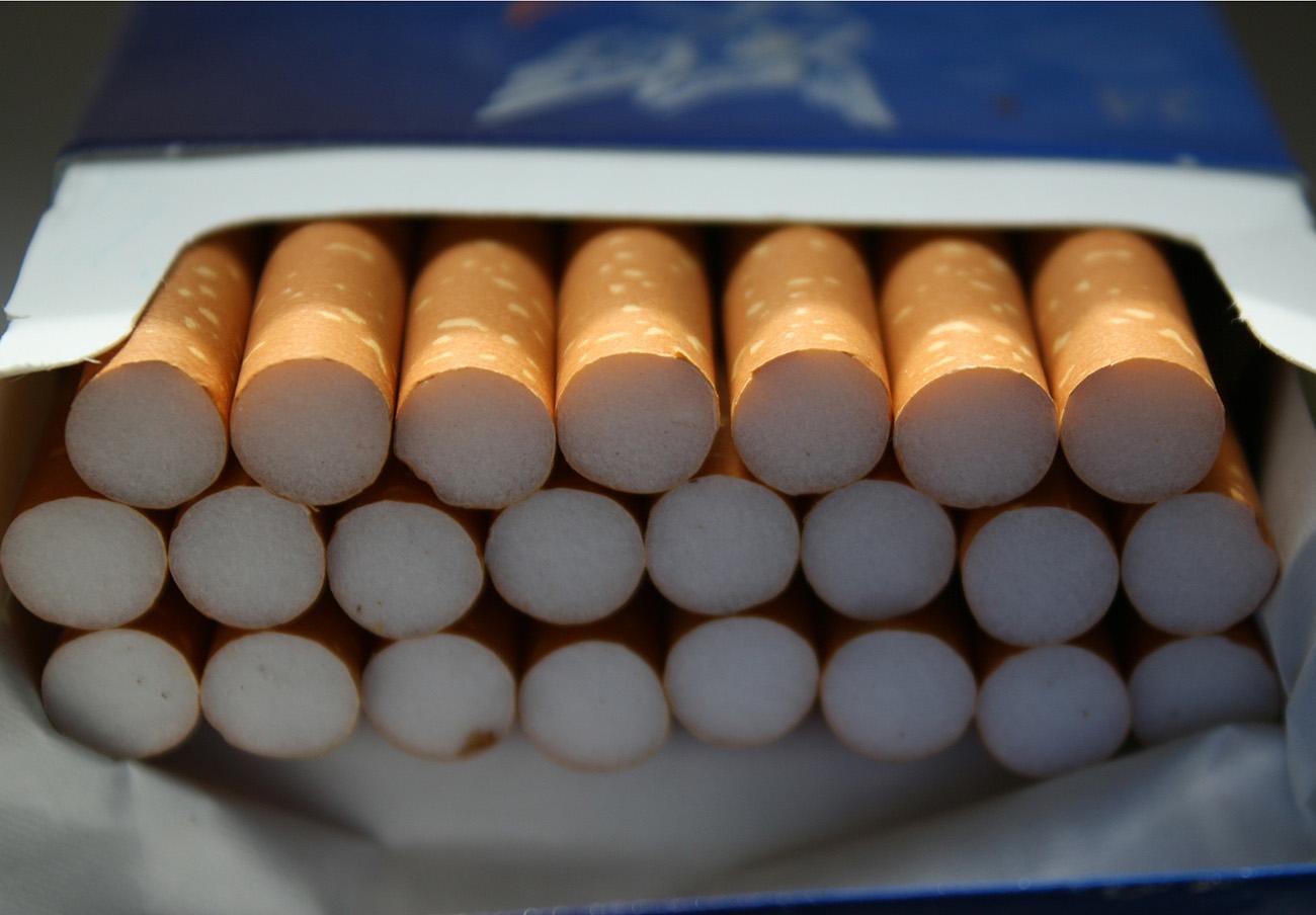 La CNMC expedienta a las grandes tabaqueras por acordar precios y otras condiciones comerciales