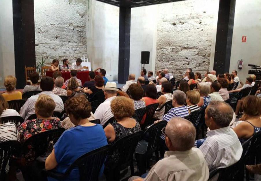 FACUA Cádiz exige una solución ante los continuos cortes de suministro eléctrico en Trebujena
