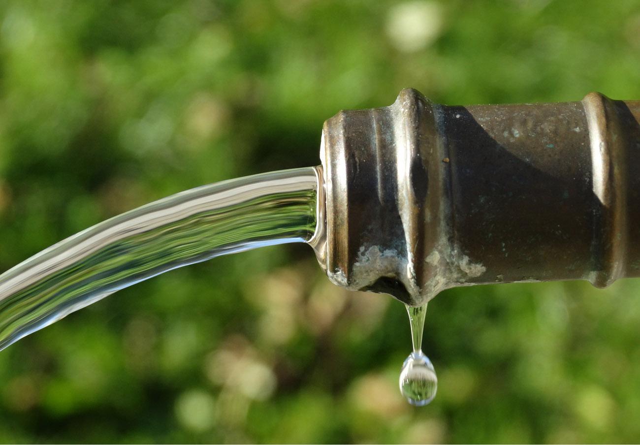 FACUA pide a Sanidad de Aragón que aclare si el nivel de protozoos en el agua suministrada es el adecuado