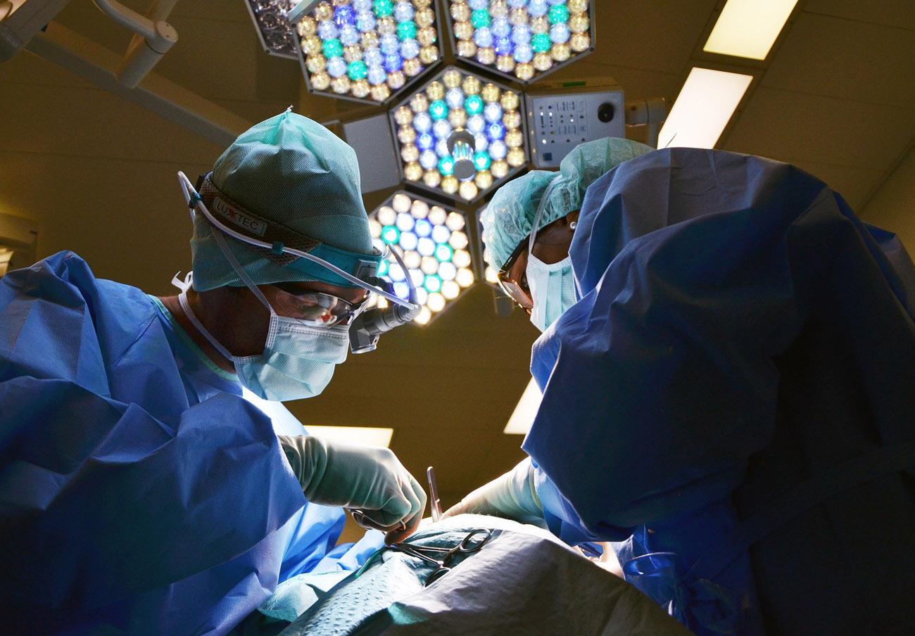 La Junta, condenada a indemnizar con 96.382 euros a una mujer por cortarle la vejiga extirpando un quiste