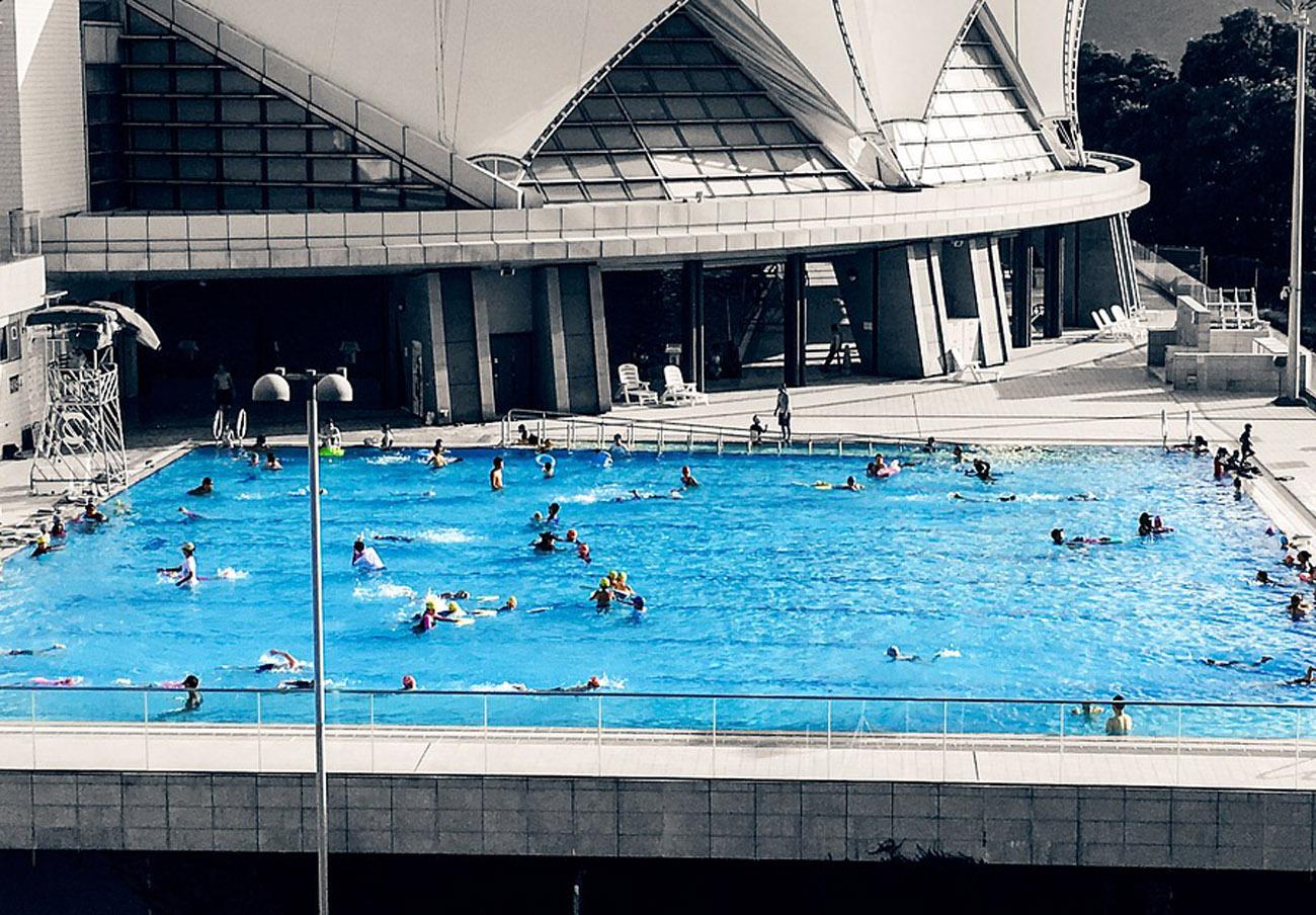 FACUA Euskadi pide al Ayuntamiento de Tolosa una solución al escape de cloro en las piscinas municipales