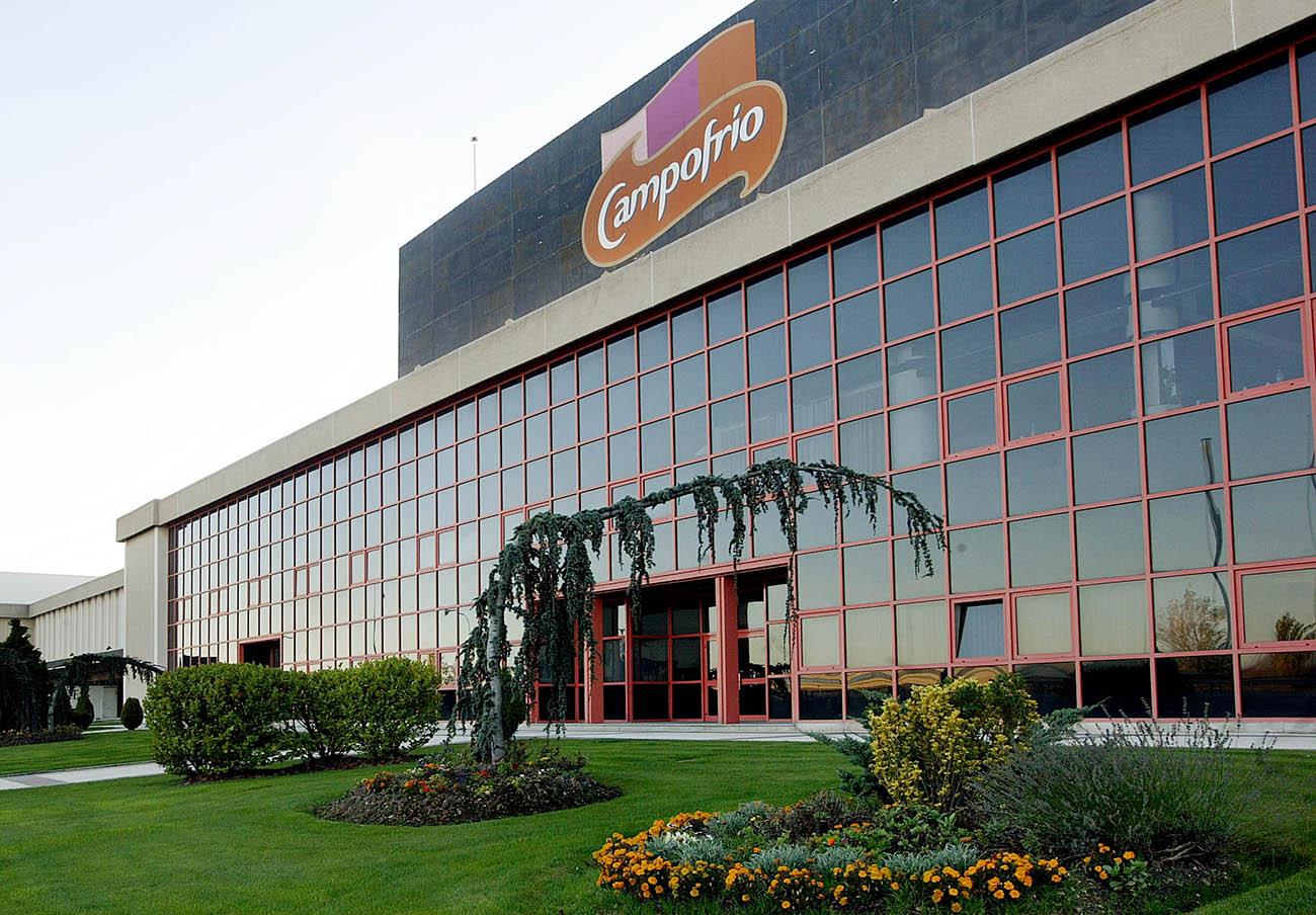 La CNMV multa a Campofrío y a su expresidente con 150.000 euros por manipulación de mercado en 2012