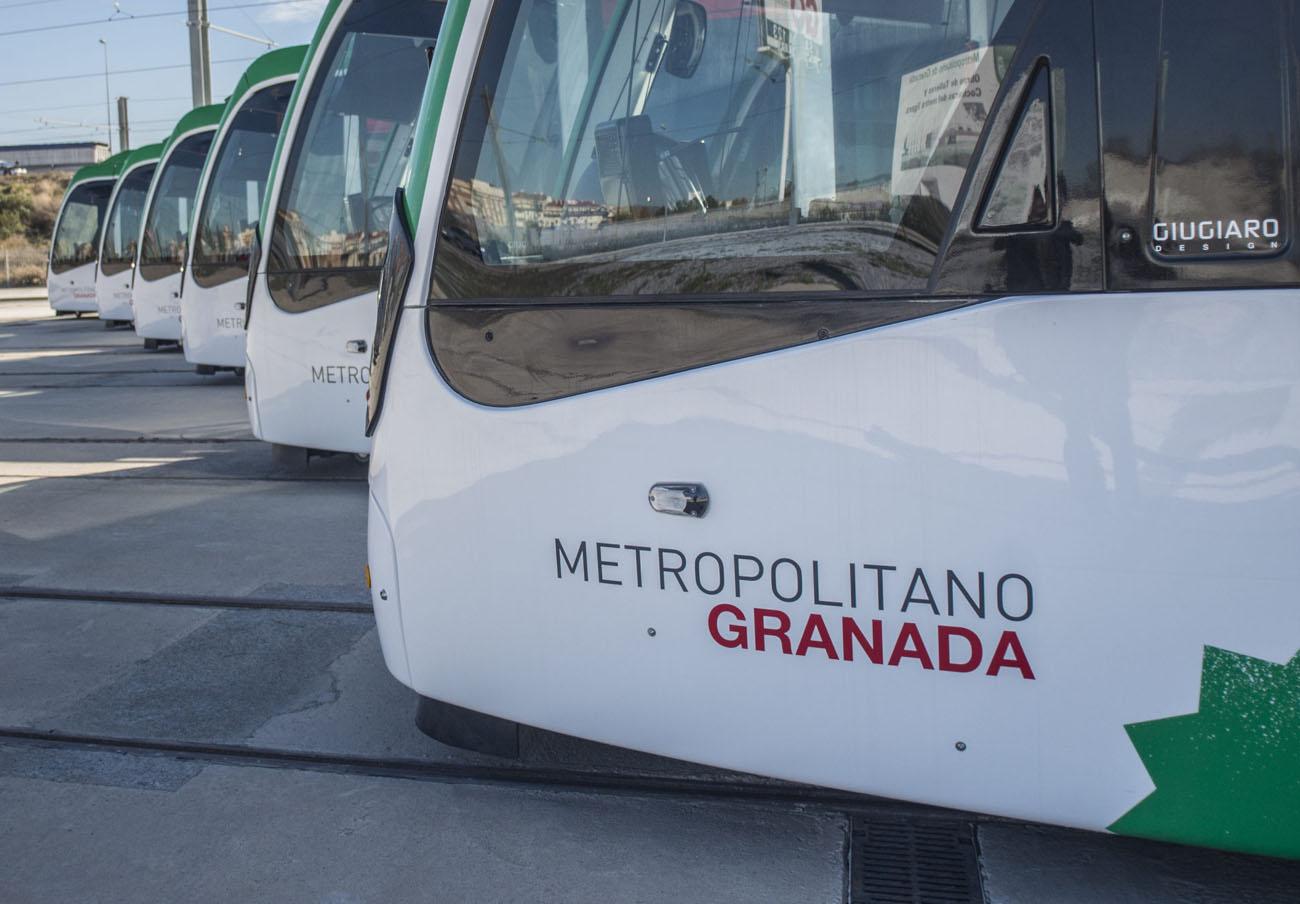 FACUA Granada critica que las tarifas del Metro no ofrezcan solución a la conexión con el autobús urbano