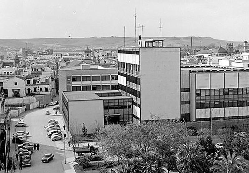 FACUA Sevilla celebra que la antigua comisaría de La Gavidia se declare Lugar de Memoria Democrática