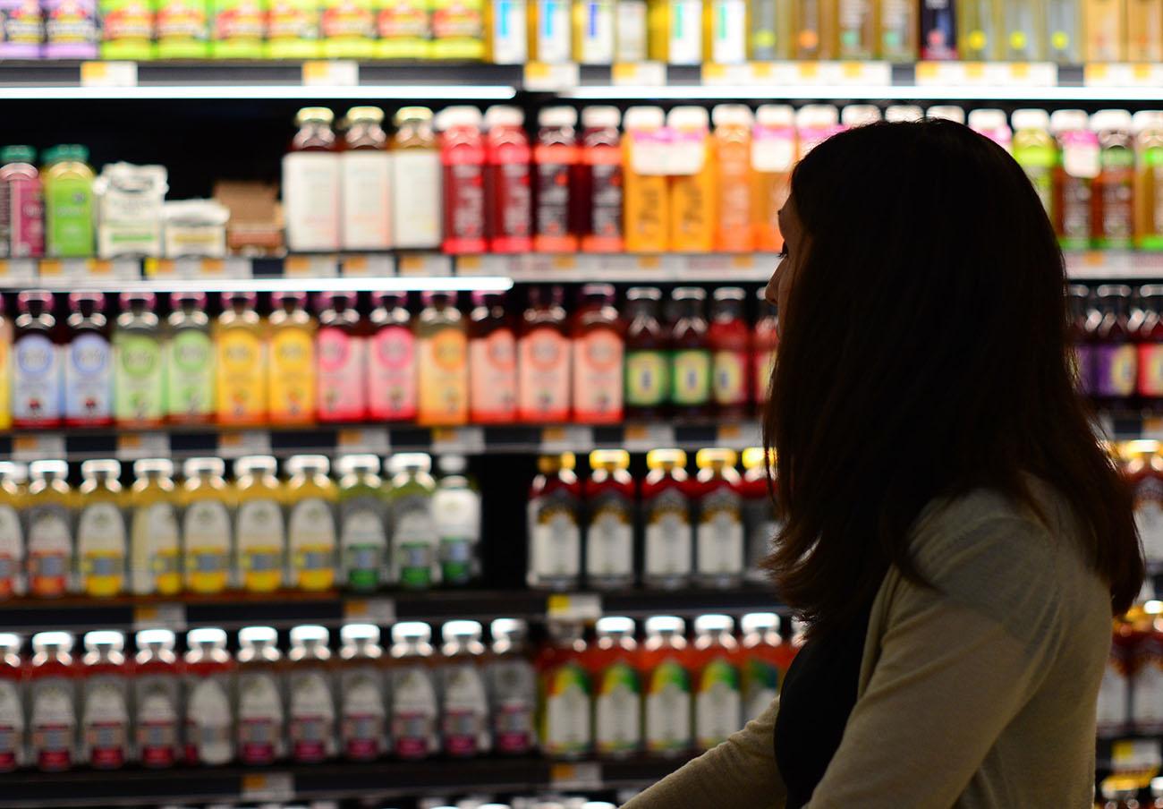 Reino Unido detecta más de 2.500 productos que han reducido su tamaño pero no abarataron su precio