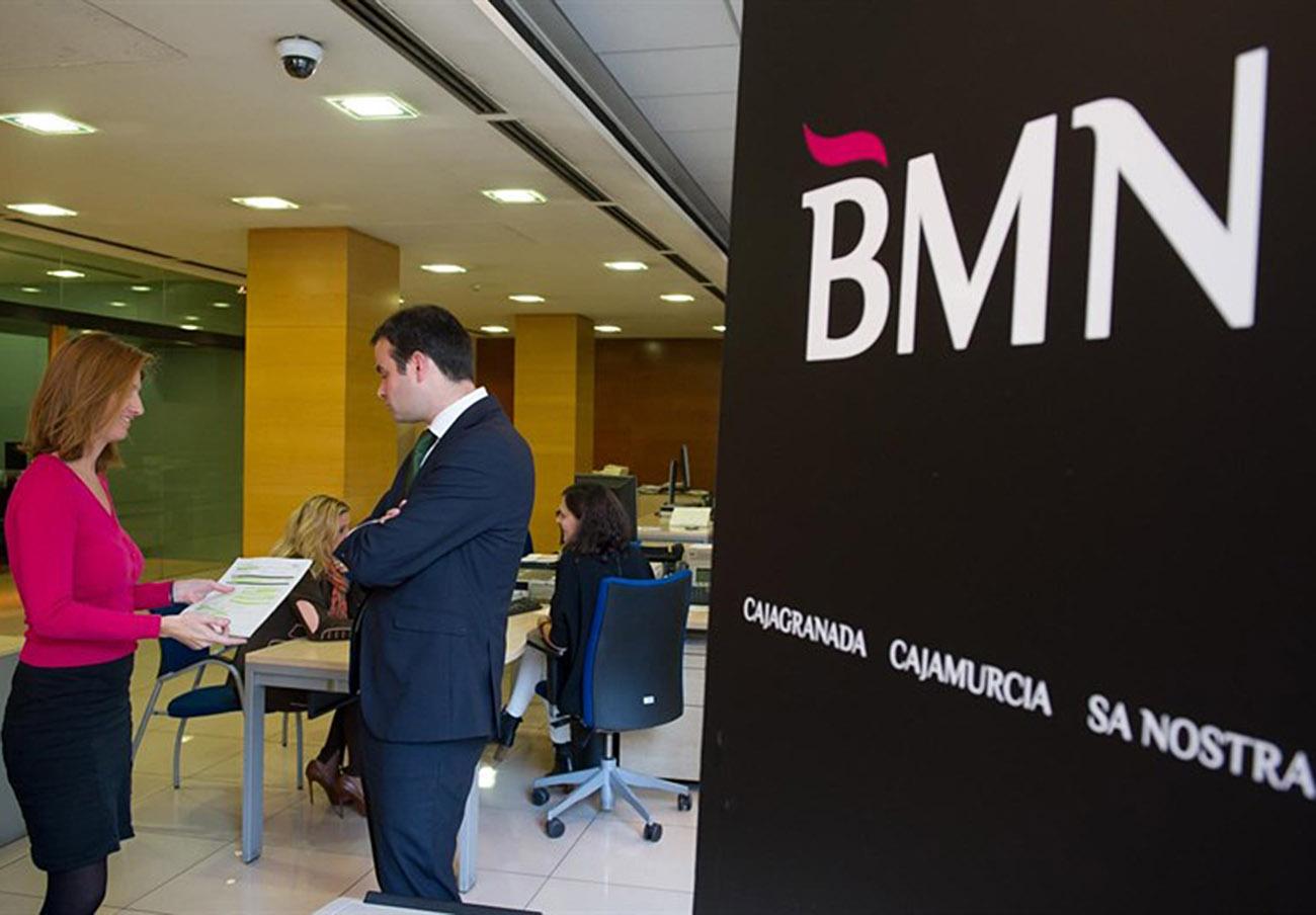 Cláusula suelo: Andalucía multa con sólo 1,58 millones a BMN, uno de los bancos denunciados por FACUA