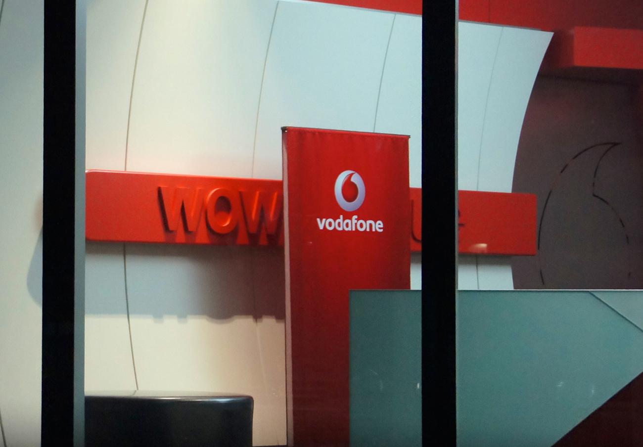 La CNMC sanciona a Vodafone con 500.000 euros por bloquear de manera irregular llamadas a números 118AB