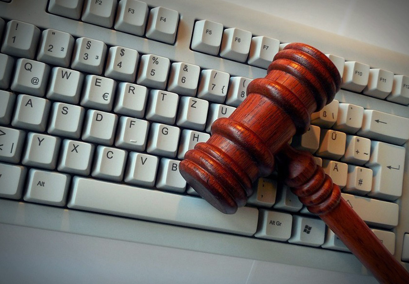 El CGPJ investiga si los fallos de LexNet violaron la normativa de protección de datos personales
