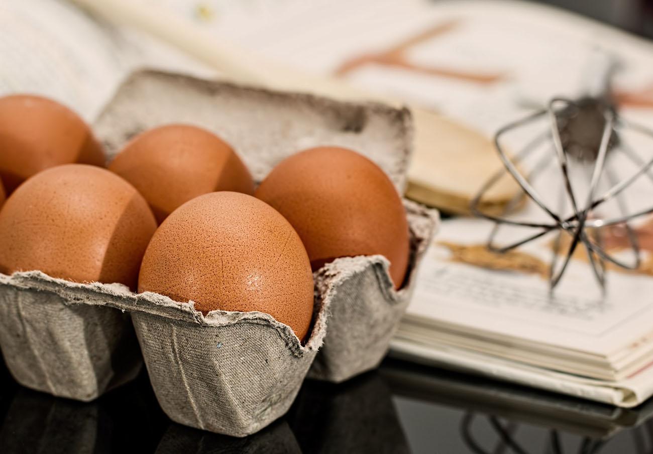 Holanda desaconseja el consumo de huevos tras detectar un peligroso pesticida en miles de lotes
