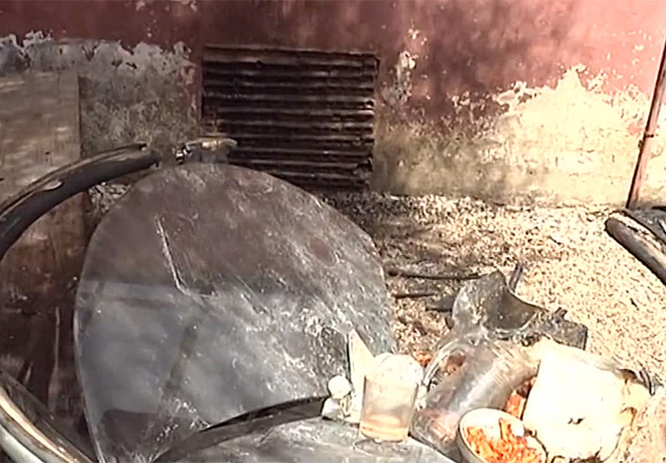 FACUA exige celeridad para aclarar las causas de la deflagración de un transformador de Endesa en Tarifa
