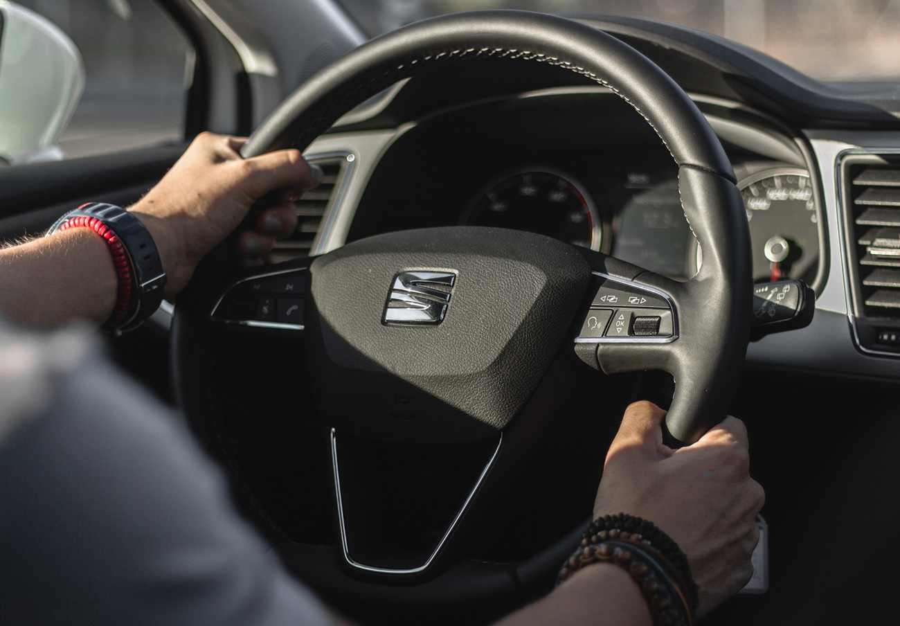 FACUA alerta de la revisión de los nuevos Seat Ibiza por un fallo en la columna de dirección del coche