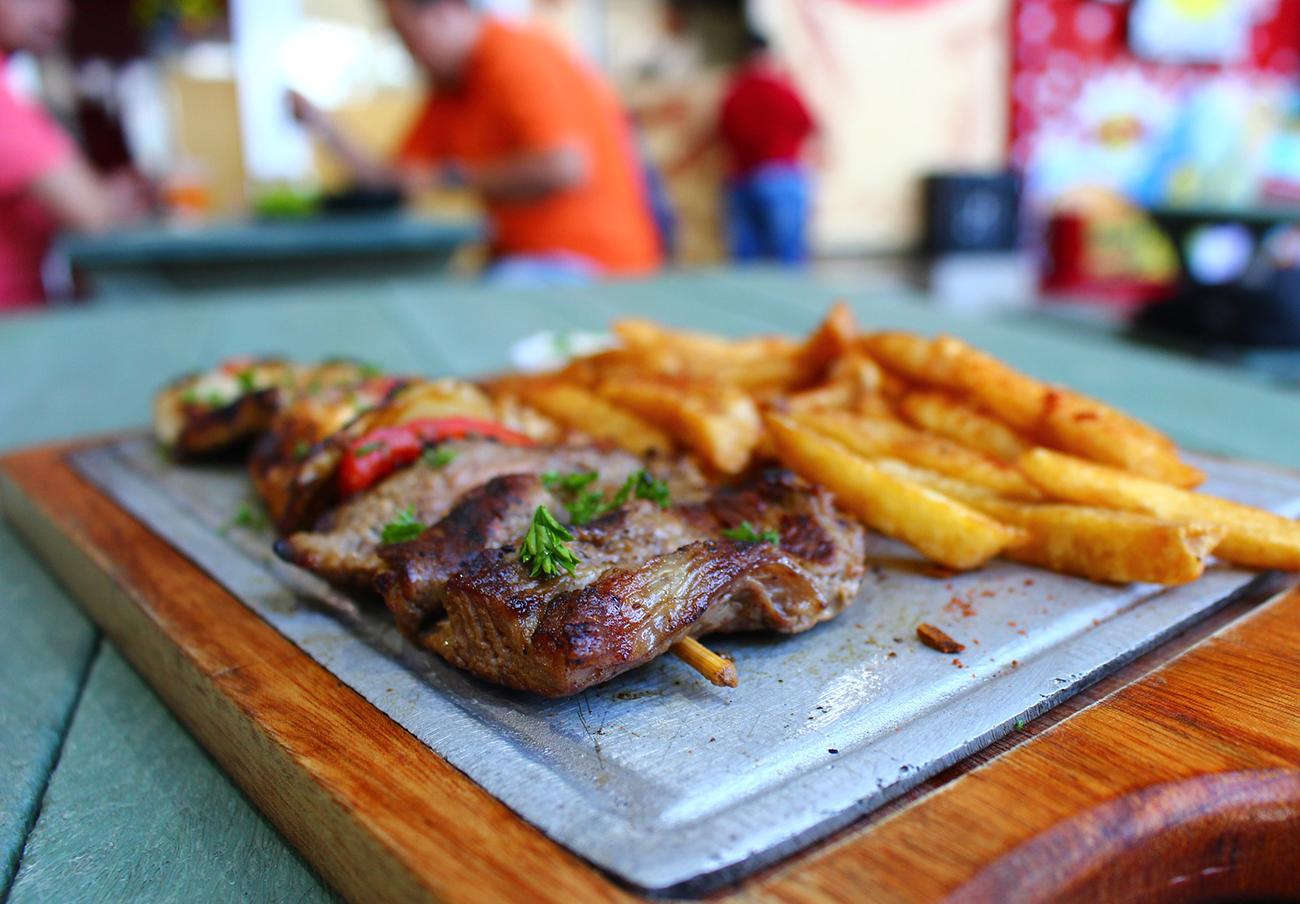 La patronal de hostelería de Valladolid vuelve a fijar precios en la Feria de Día, tras la reducida multa