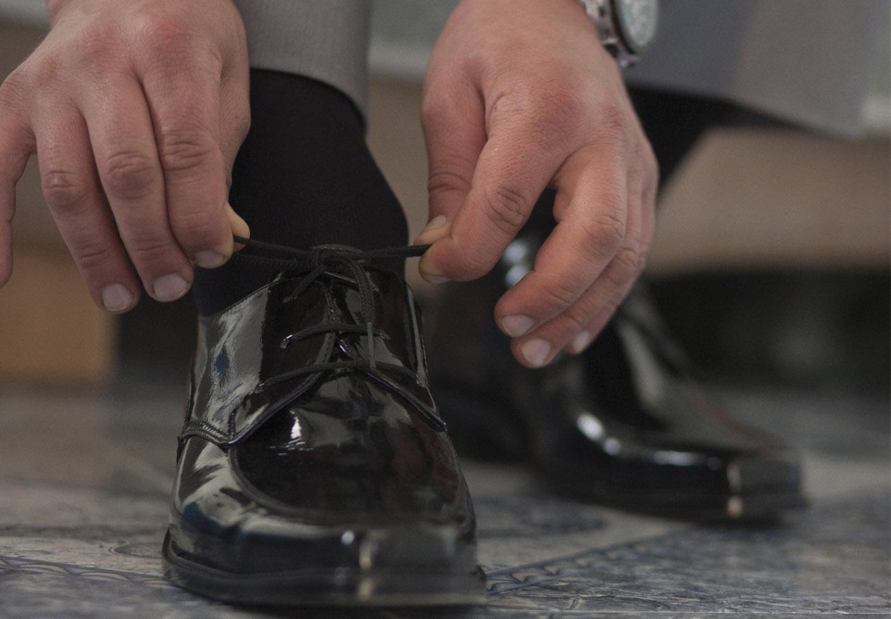 FACUA advierte de la retirada de unos zapatos de hombre vendidos en Kiabi por alto contenido en cromo VI