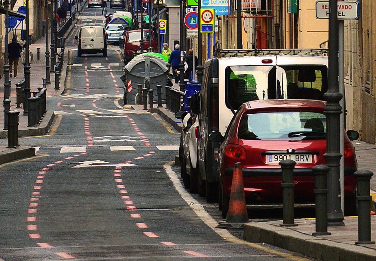 FACUA pide al Ayuntamiento de Córdoba que no amplíe la zona azul, como reclaman los comerciantes