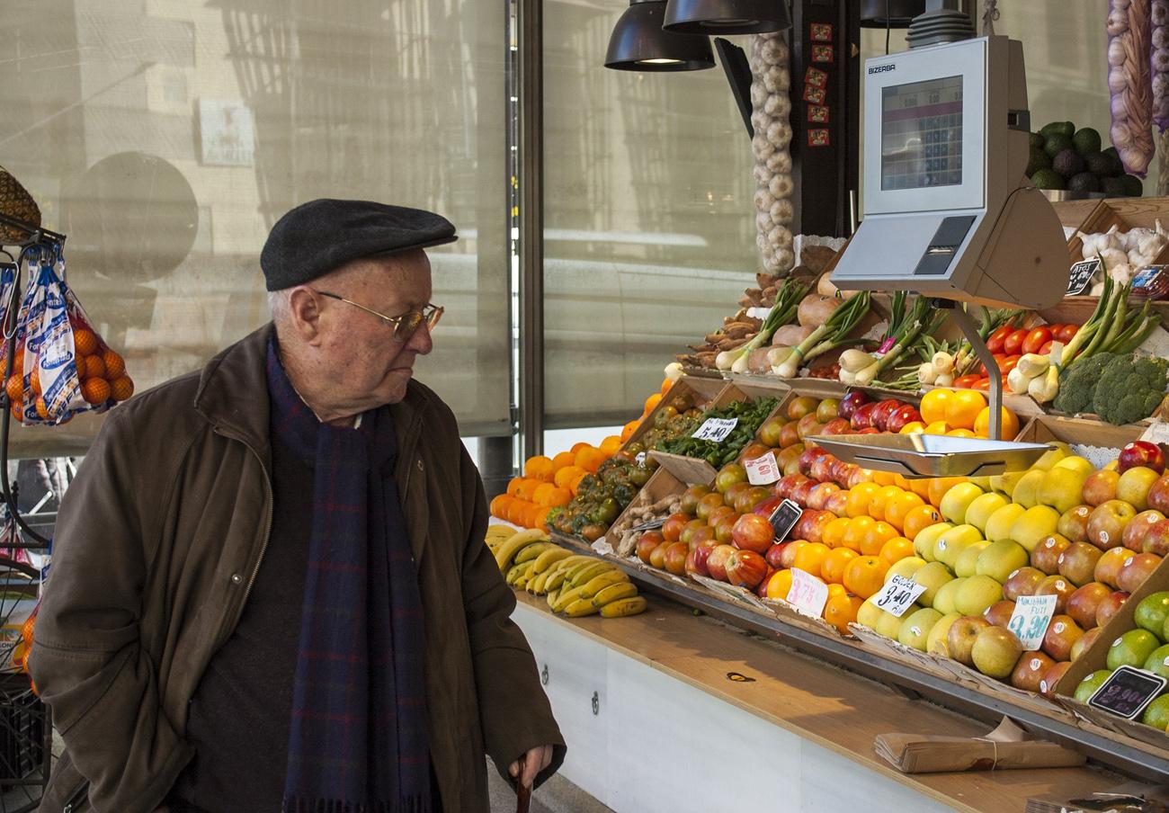 FACUA Málaga sale de compras con los consumidores en once municipios de la provincia
