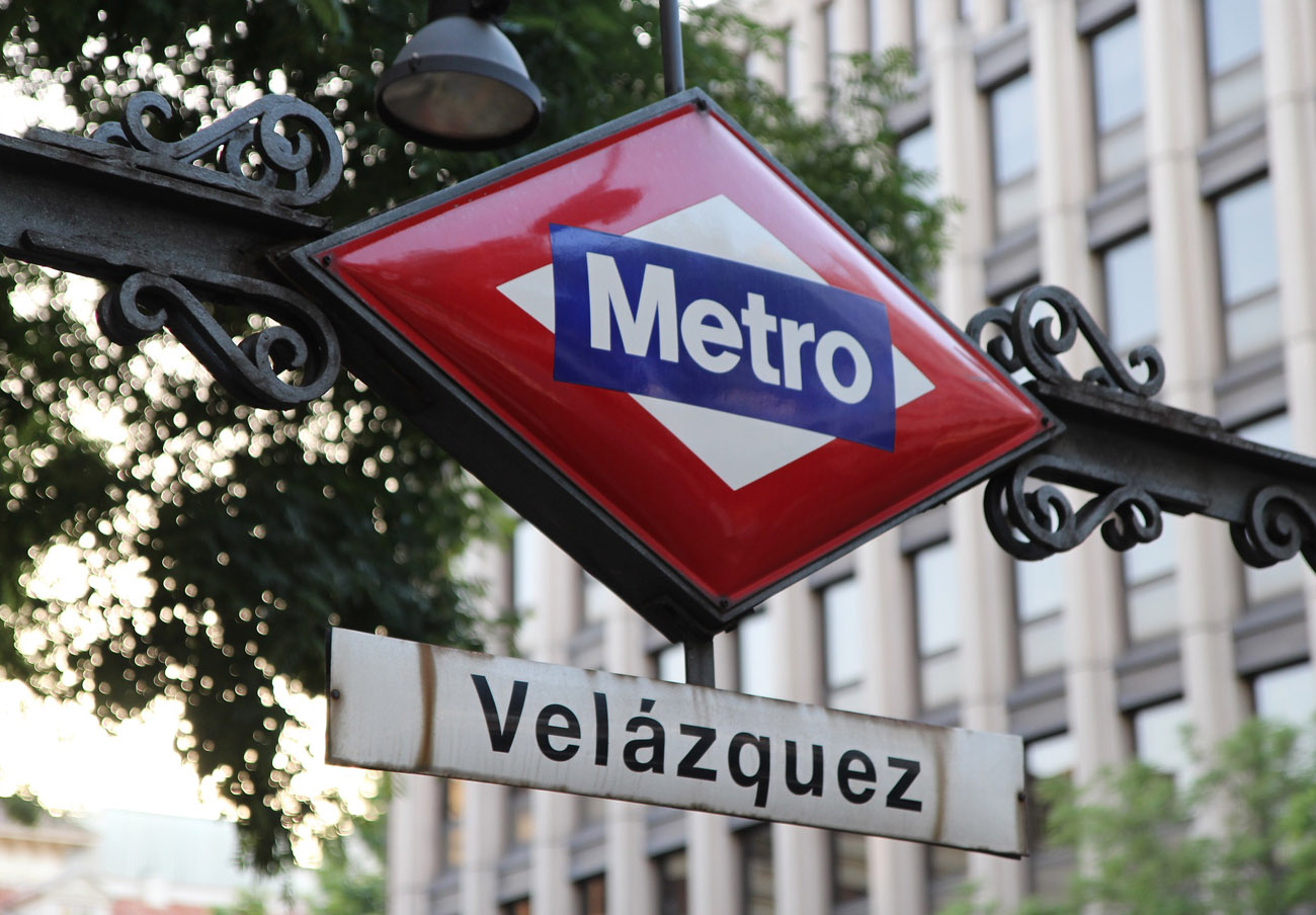 FACUA Madrid denuncia que la línea 5 del metro sigue siendo inaccesible a personas con movilidad reducida
