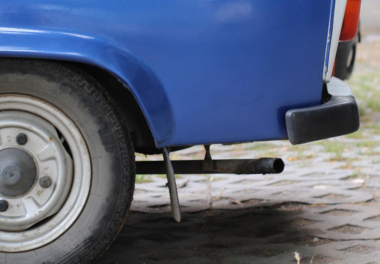 Las emisiones 'ilegales' de los motores diésel causan 5.000 muertes prematuras al año en Europa