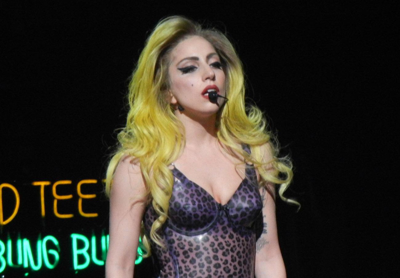 Los fans de Lady Gaga tienen derecho a la devolución de las entradas y a reclamar los gastos ocasionados