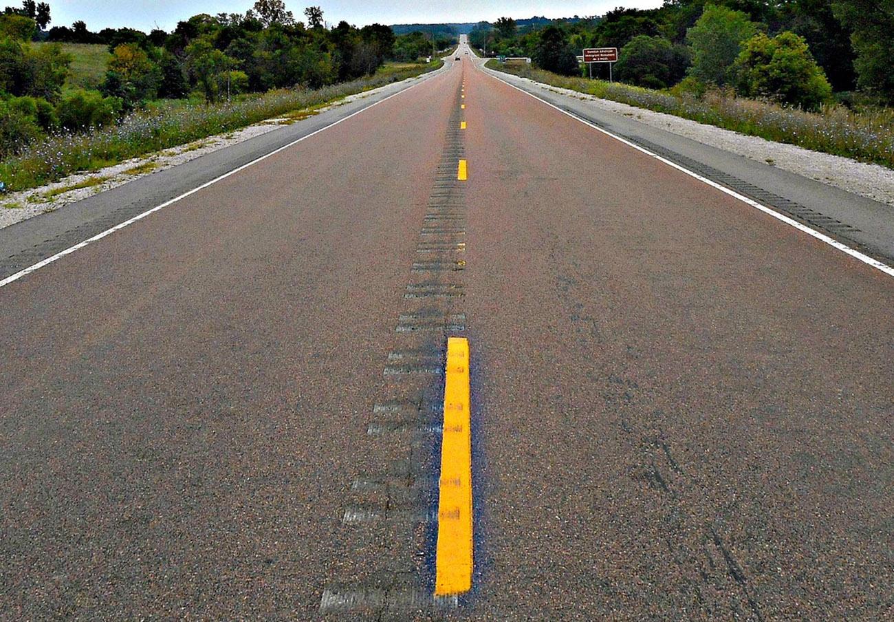 FACUA pide a Fomento que concrete actuaciones y plazos para reparar la autovía RM-1 en Murcia