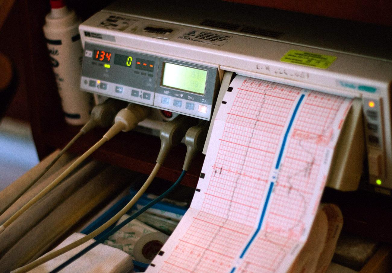 FACUA denuncia el colapso en urgencias y los tiempos de espera en el Hospital Valle del Nalón de Asturias