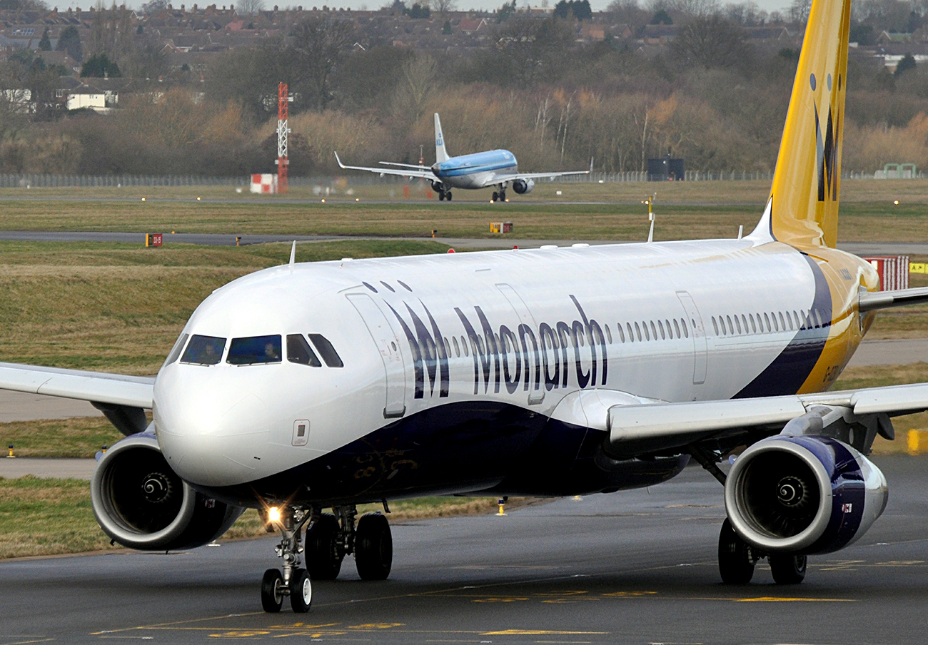 FACUA pide una solución en el ámbito europeo a la creciente desprotección de los usuarios de aerolíneas