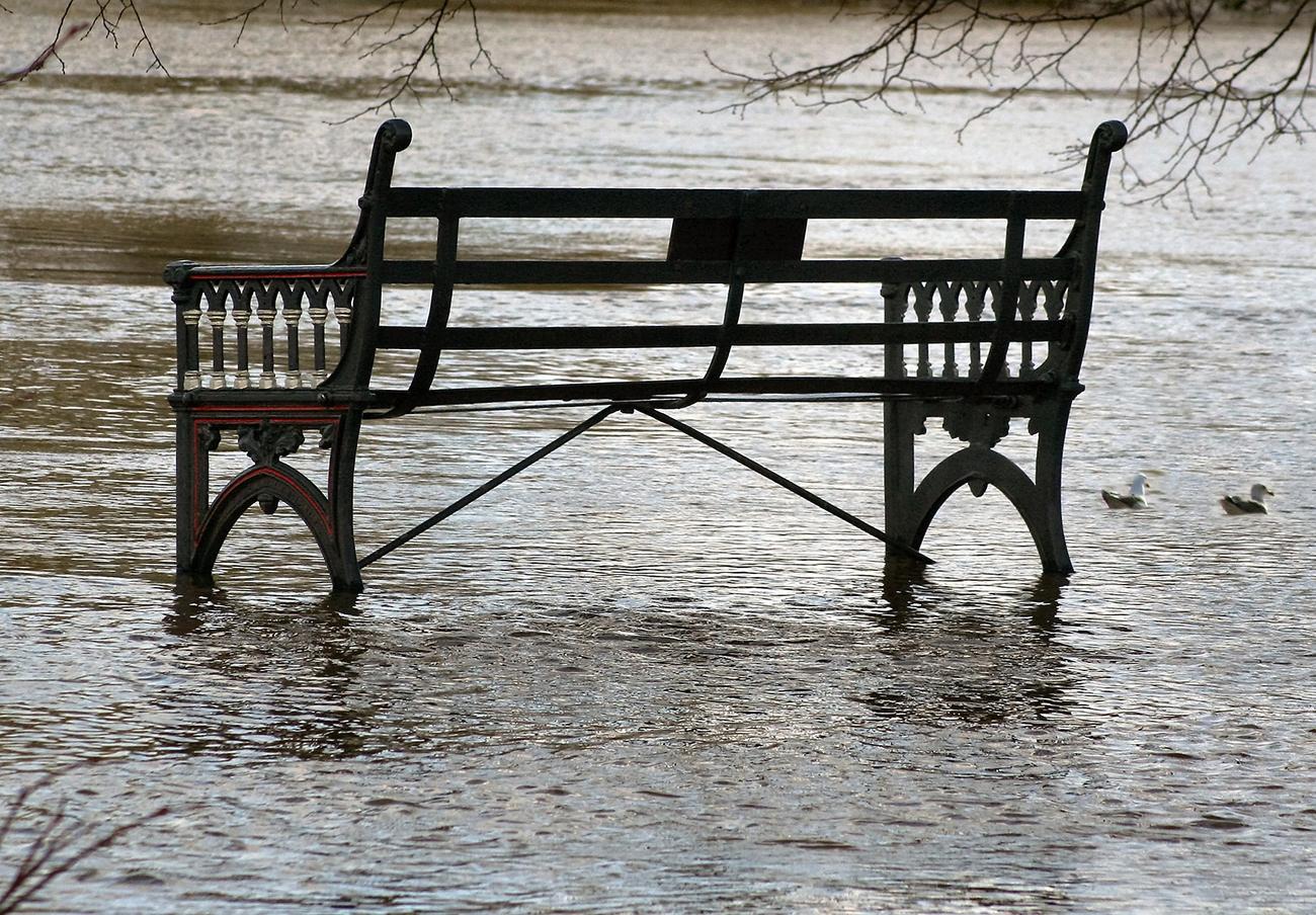 FACUA pide al Ayuntamiento de Los Alcázares (Murcia) medidas para evitar que se repitan las inundaciones