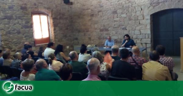 Facua ja n celebra una asamblea de socios para informar for Clausula suelo badajoz