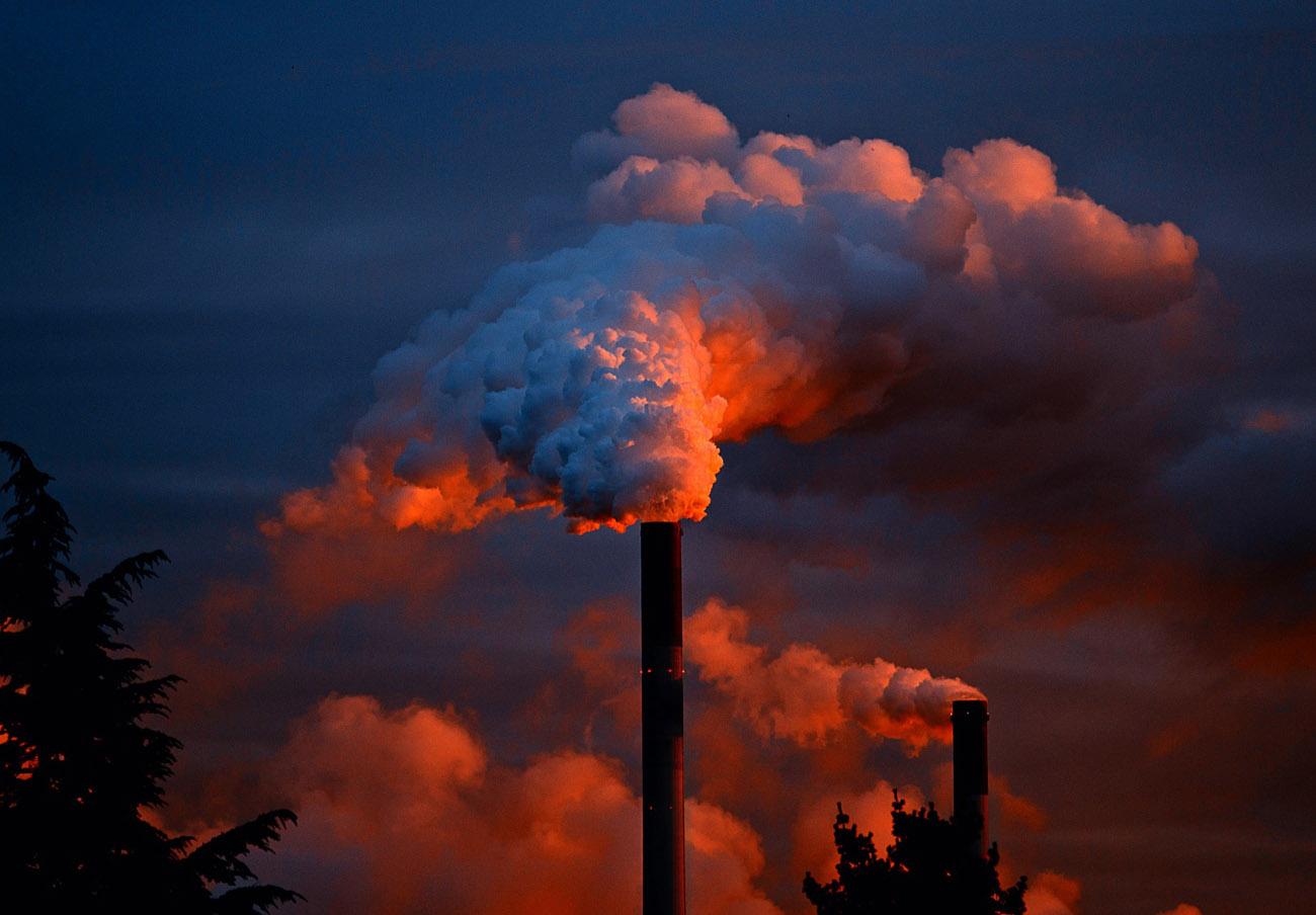 FACUA reclama al Principado medidas urgentes contra los malos olores de la planta de biogás de Navia