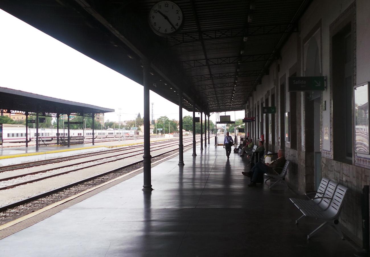 Nuevo fracaso de la Mesa de Seguimiento del AVE para solucionar el aislamiento ferroviario de Granada