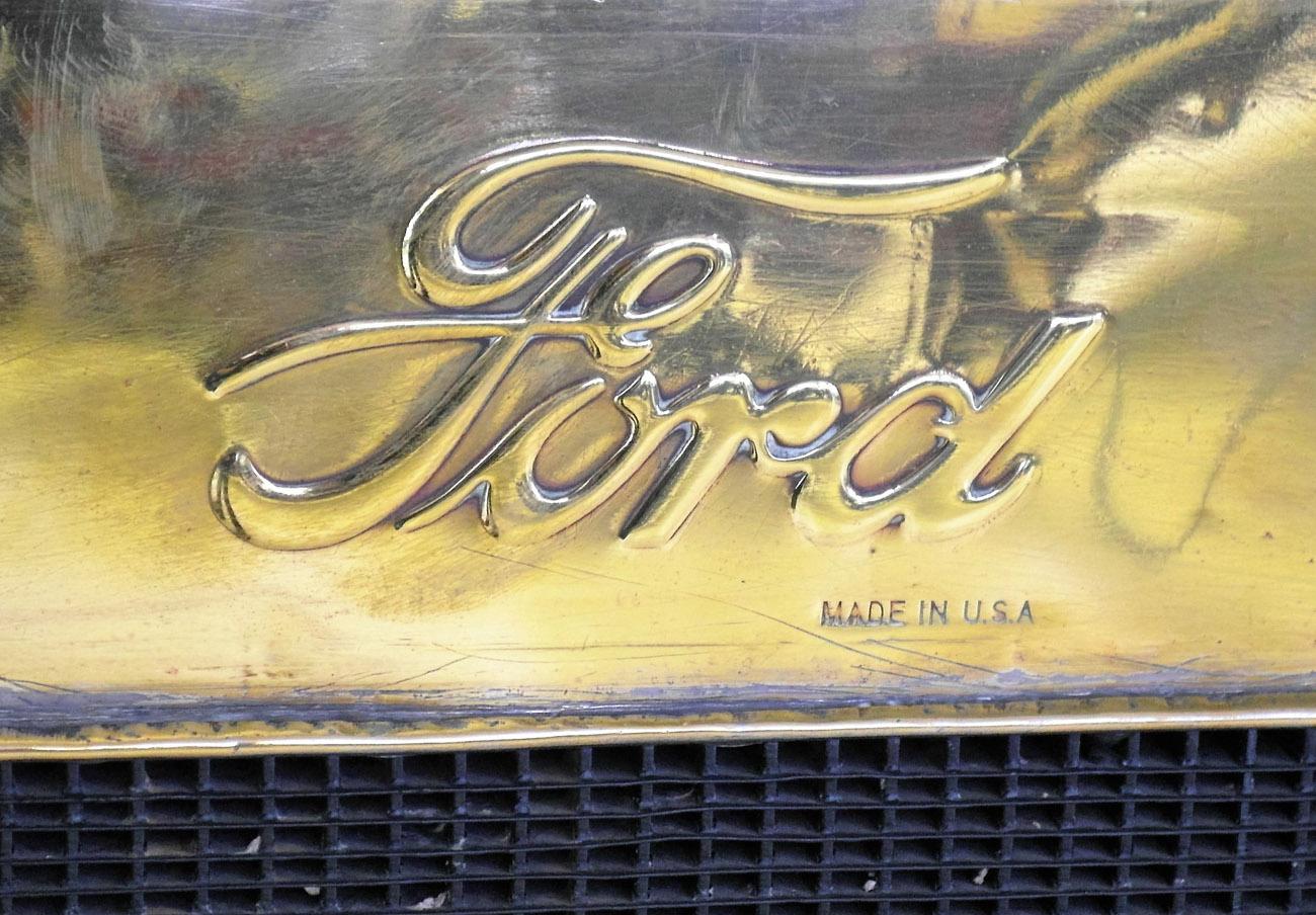Ford llama a revisión a 1,3 millones de vehículos en EEUU, Canadá y México por problemas en las puertas